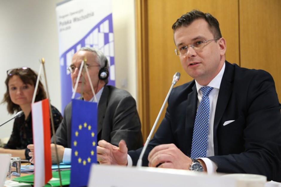 Polska-Białoruś-Ukraina: Lista projektów zakwalifikowanych do II etapu konkursu