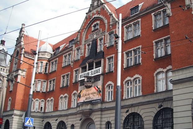 Dawna siedziba Muzeum Śląskiego w Katowicach (fot.:commons.wikimedia.org/Aiwlys)