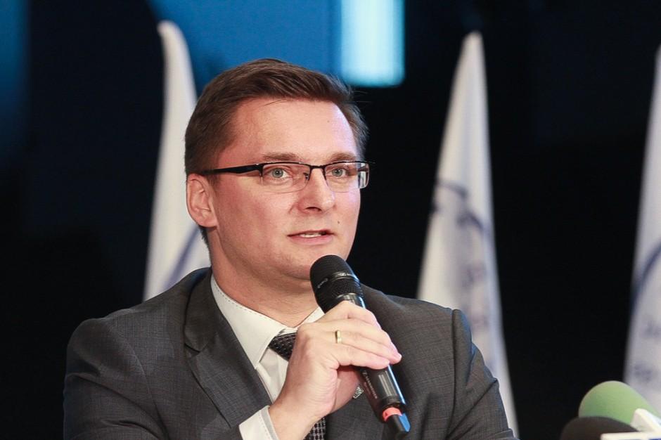 Prezydent Katowic ma propozycję na siedzibę metropolii. A na jej szefa?