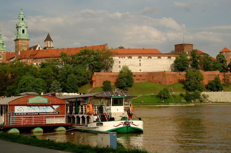 Kraków bada zanieczyszczenia powietrza