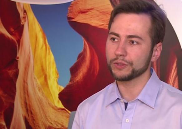Robert Król, dyrektor Departamentu Kompetencji Cyfrowych w Ministerstwie Cyfryzacji (fot.newseria)