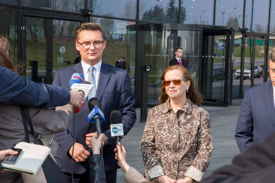 Marcin Krupa o organizacji COP24: Wierzyłem, że mamy duże szanse