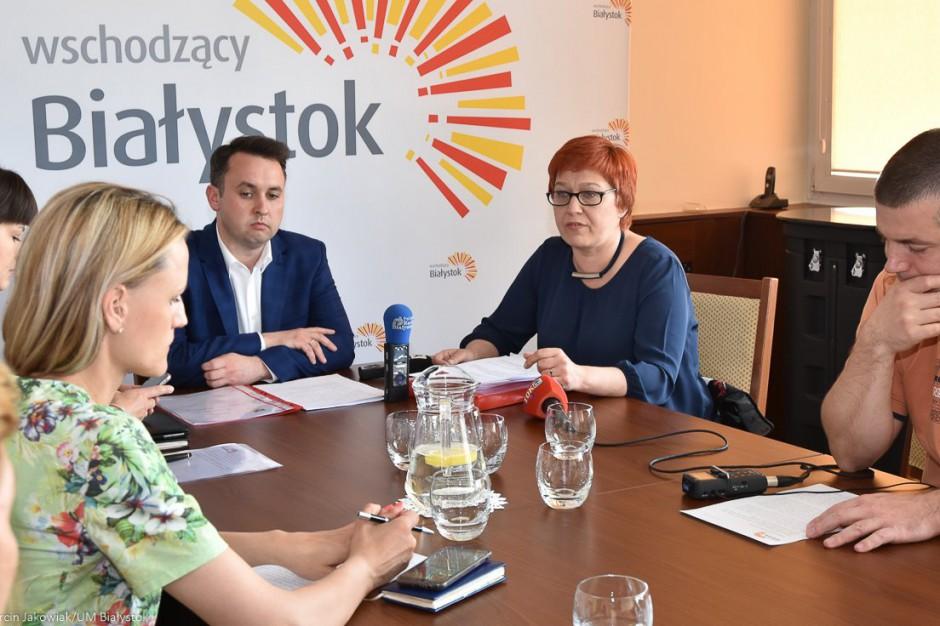 Białystok ma regulamin konsultacji społecznych