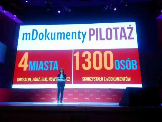 mDokumenty: Urzędowe usługi on-line na jednym portalu od 2018 r.