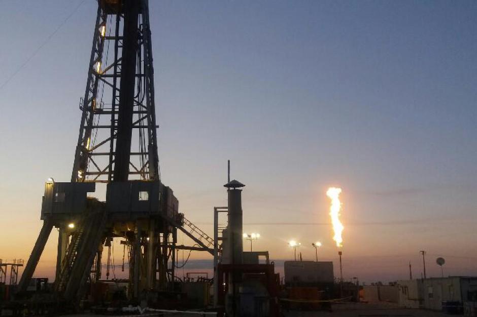 PGNiG odkryło nowe złoże gazu w okolicach Środy Wielkopolskiej