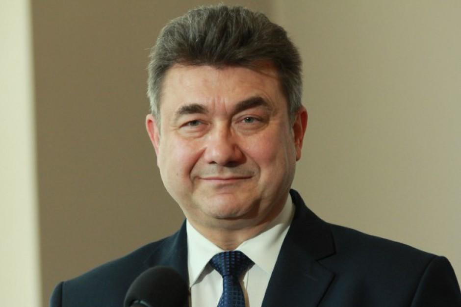 Grzegorz Tobiszowski: Szczyt w Katowicach to okazja do promocji miasta