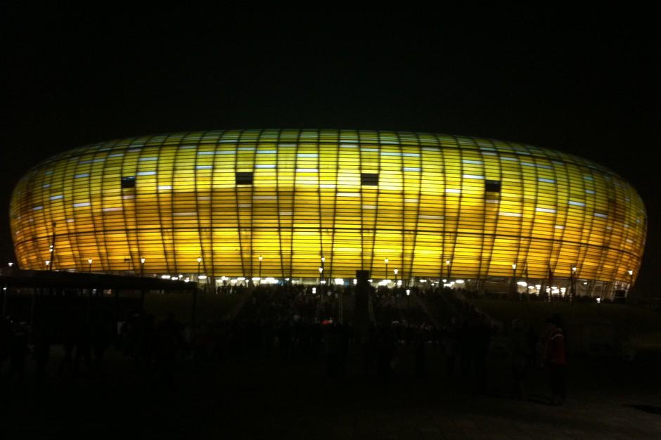 Gdańsk. Trwają konsultacje inwestycyjne dla terenu wokół stadionu Energa Gdańsk