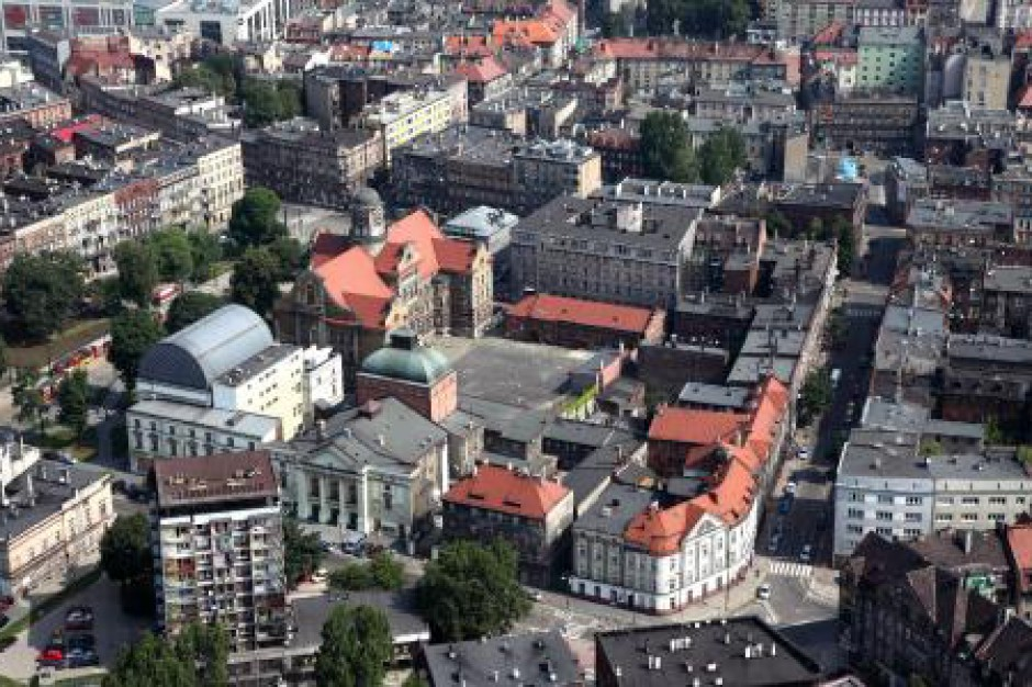 Rewitalizacja w Bytomiu: Miasto szuka kandydatów do specjalnej rady
