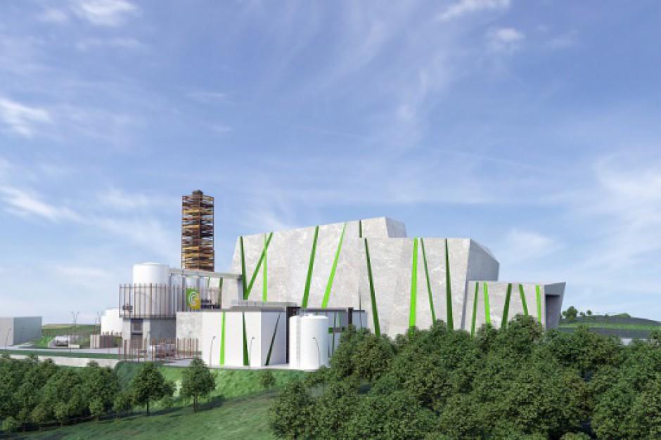 """Olsztyn: Kontrowersje wokół budowy  elektrociepłowni. Mówią """"nie"""" spalarni"""