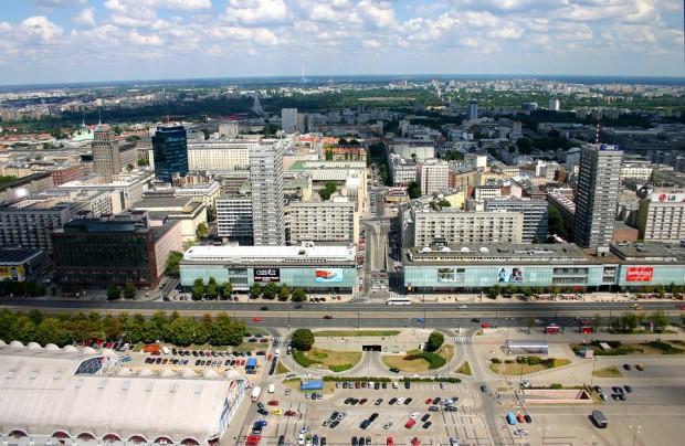 Ranking bezpieczeństwa miast: Warszawa, Kraków i Rzeszów w czołówce