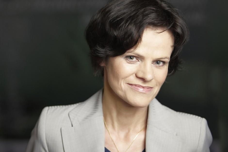 Wiceminister finansów Hanna Majszczyk zrezygnowała ze stanowiska