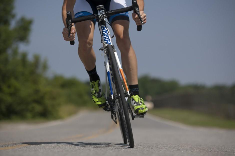 Ponad 2 tys. km dla rowerzystów. Powstanie szlak August Velo