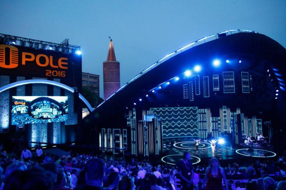 Festiwal piosenki wróci do Opola? Radni wzywają do wznowienia rozmów z TVP