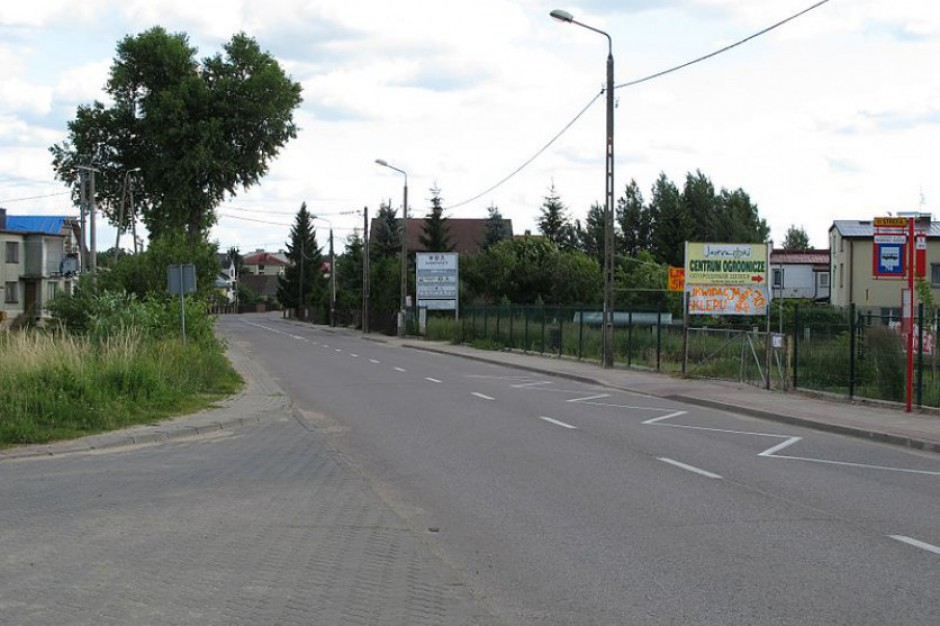 Manifestacja w gminie Grabówka: Policja zaskarżyła wyrok