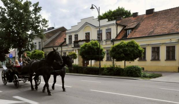 Suwałki: Muzeum im. Marii Konopnickiej zostanie wyremontowane