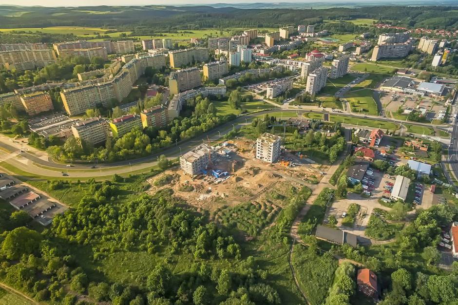 Mieszkanie Plus w Wałbrzychu: 215 nowoczesnych mieszkań na wynajem z opcją dojścia własności