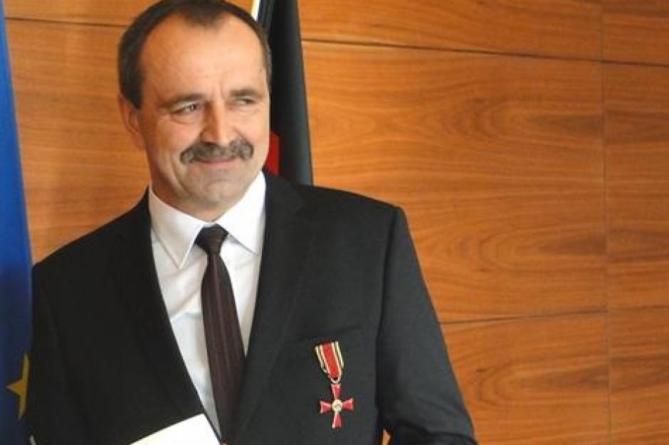 """Odwołali go, a on znów wygrał. Wacław Olszewski z Olecka nie ma złudzeń. """"Wybory samorządowe 2018 będą pełne hejtu"""""""