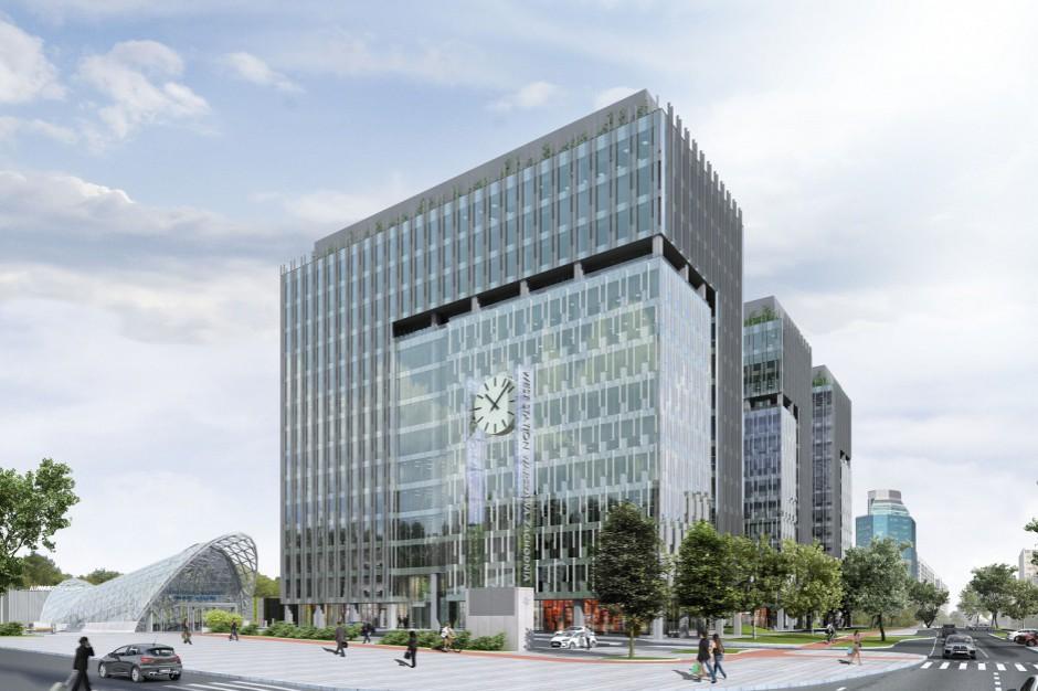 Siedem miast, siedem projektów - spółka grupy PKP szuka inwestorów