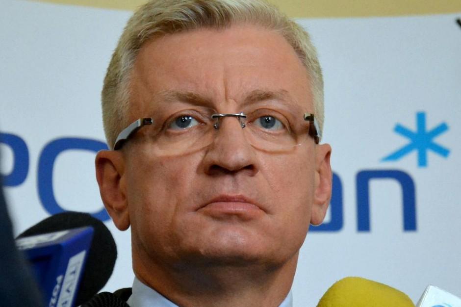 Radny pyta Poznań o KOD. Czy magistrat może być współorganizatorem wiecu politycznego?