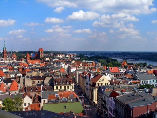 Budżet partycypacyjny w Toruniu. Pod głosowanie trafi 125 projektów