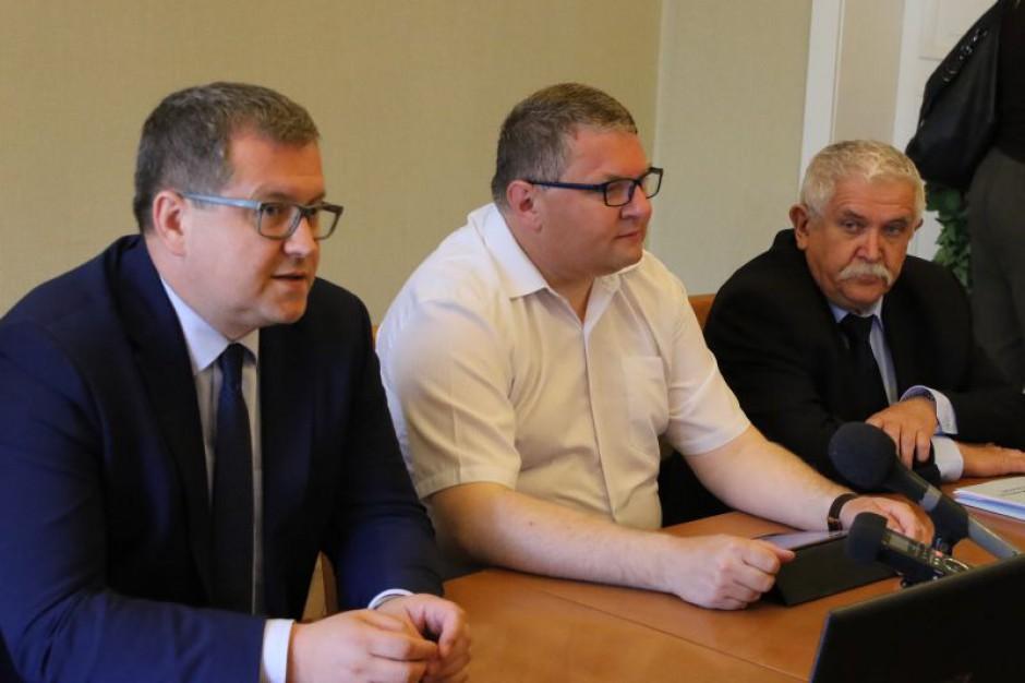 Zbiornik retencyjny Wielowieś Klasztorna powstanie do 2023 r.