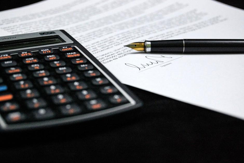 Oświadczenia majątkowe: Dojdzie zapis o nabyciu mienia od związku metropolitalnego