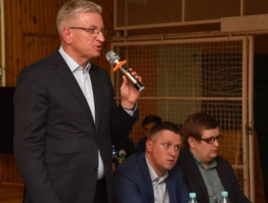 Prezydent Poznania z absolutorium za wykonanie budżetu w 2016 roku