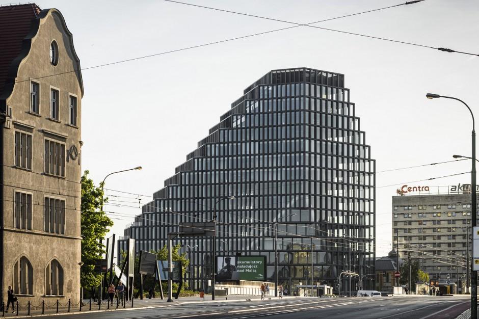 Bałtyk stanął w centrum Poznania. Inwestorzy mówią, że wyprzedza gusta