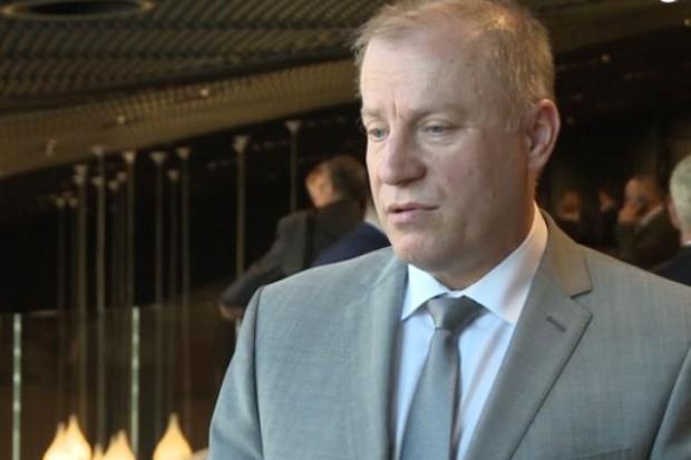 Krzysztof Kondraciuk, Generalny Dyrektor Dróg Krajowych i Autostrad (fot.newseria)