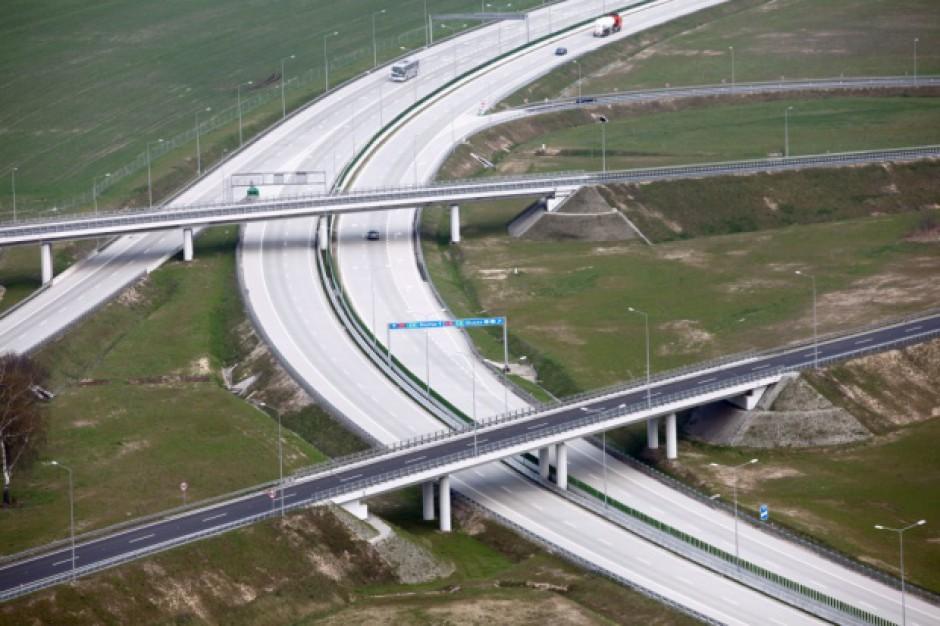 400 km nowych dróg do końca 2017 r. Co po 2020 r.?
