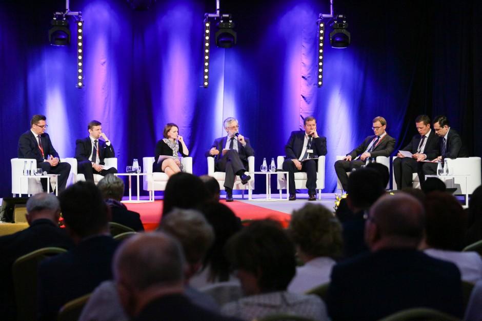 XIII Konferencja BGK dla JST - Strategie finansowe projektów rozwojowych – podsumowanie