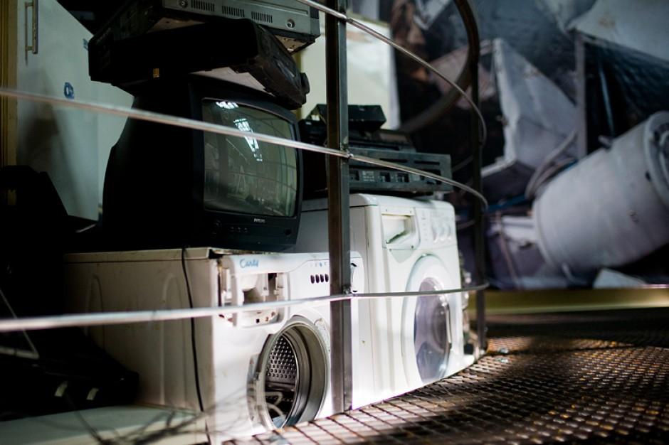 NIK: Odpady i elektrośmieci nie są poprawnie utylizowane. Można zrobić więcej