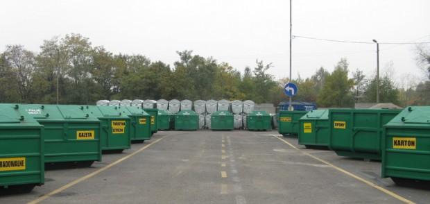 Sejmiki przyjmują ostatnie wojewódzkie plany gospodarki odpadami