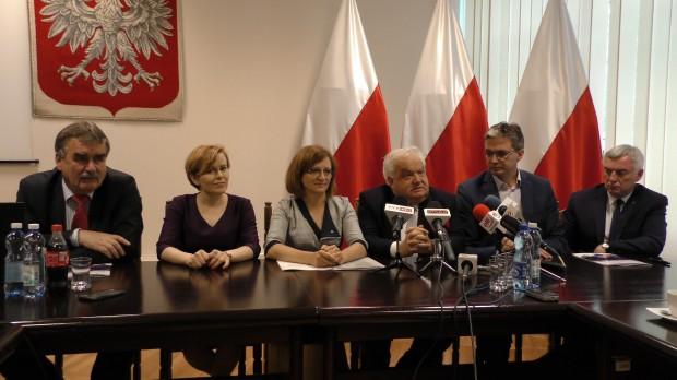 W Kielcach ma powstać kampus laboratoryjny Głównego Urzędu Miar