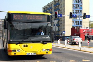 20 mln na niskoemisyjny transport i infrastrukturę