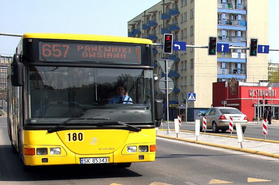 RPO WSL 2014-2020: Pieniądze na autobusy, węzły przesiadkowe, drogi rowerowe