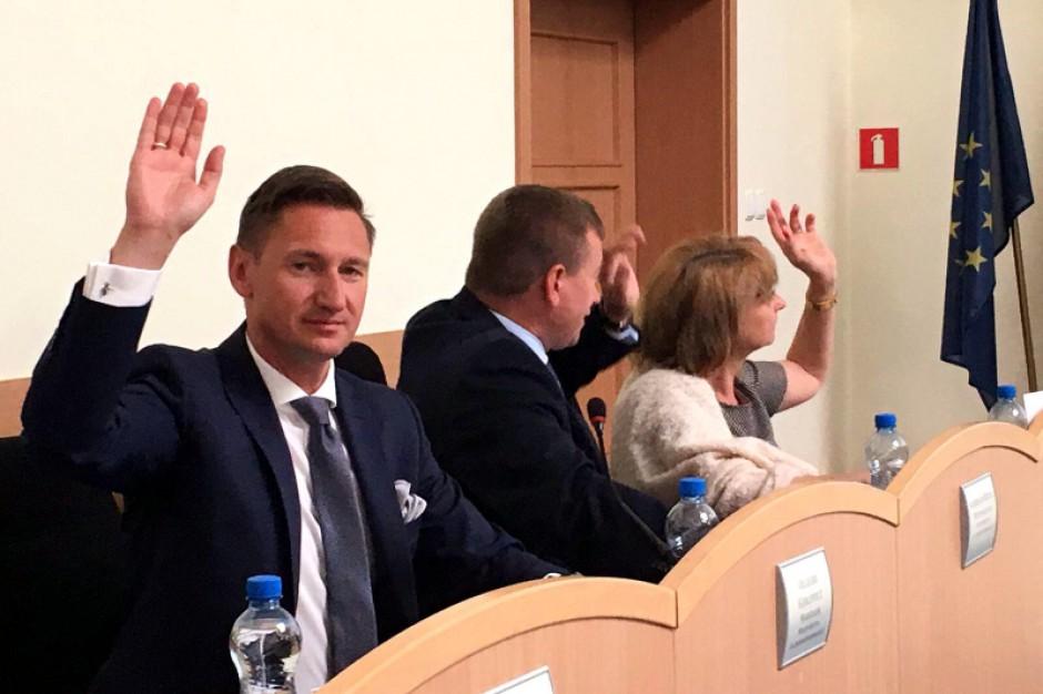 Zachodniopomorskie: Absolutorium dla marszałka i zarządu województwa