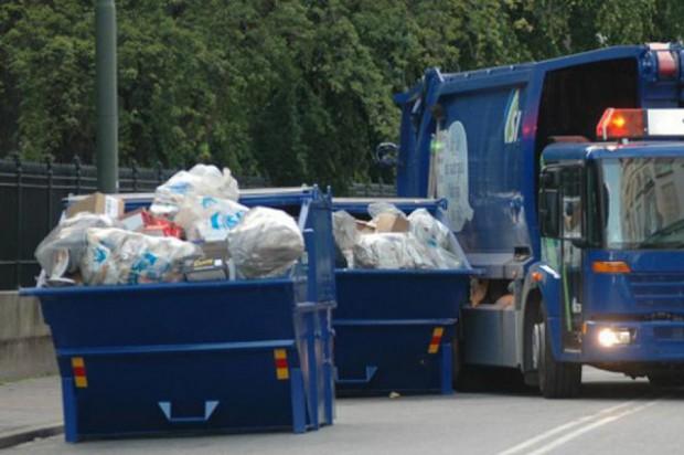 Baza danych o odpadach jeszcze w tym roku