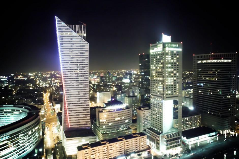 Klub Jagielloński: Miasta muszą prowadzić świadomą politykę inwestycyjną
