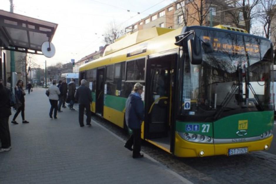 Tychy i sąsiednie gminy: Darmowe autobusy dla dzieci z ubogich rodzin