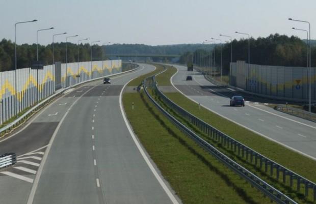 Via Baltica: Umowa ws. budowy odcinka Suwałki-Budzisko podpisana