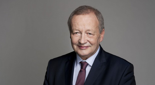 Mariusz Gajda (fot.mos.gov.pl)