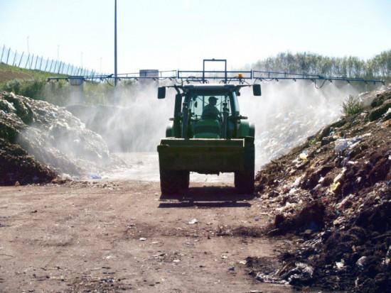 Gdańsk. Gospodarka odpadami:  W Szadółkach jak zawsze problemy