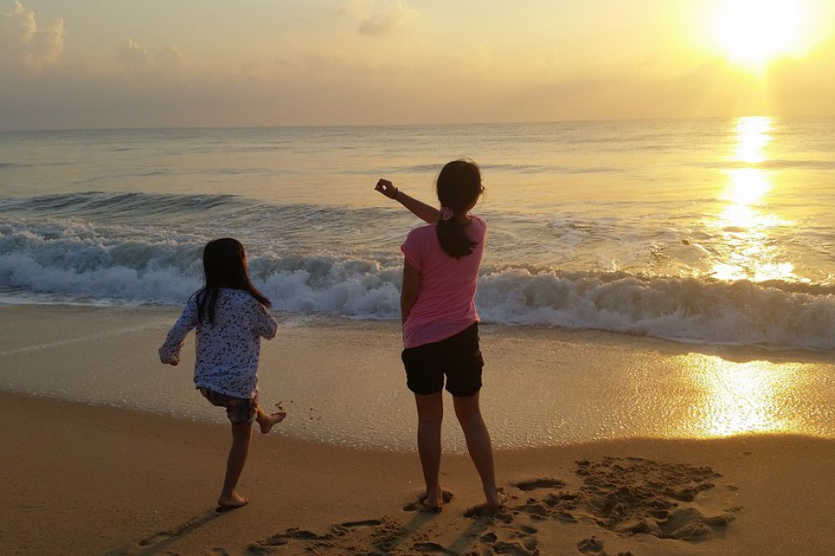 Dzięki 500 plus o 7 proc. więcej dzieci wyjedzie na wakacje