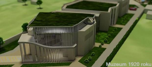 MON: W Ossowie powstanie Muzeum Bitwy Warszawskiej