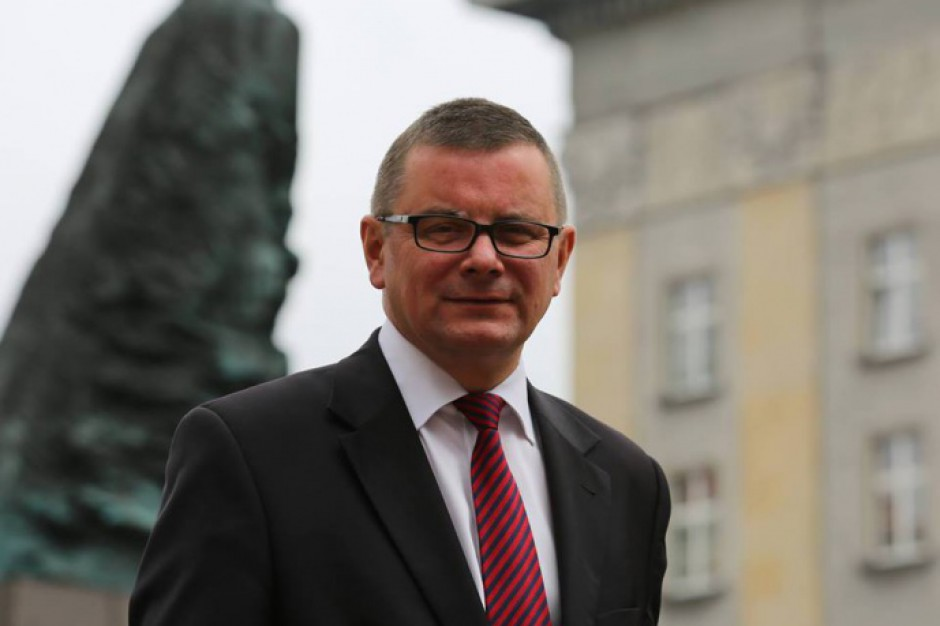 Jerzy Polaczek szefem Górnośląsko-Zagłębiowskiej Metropolii?
