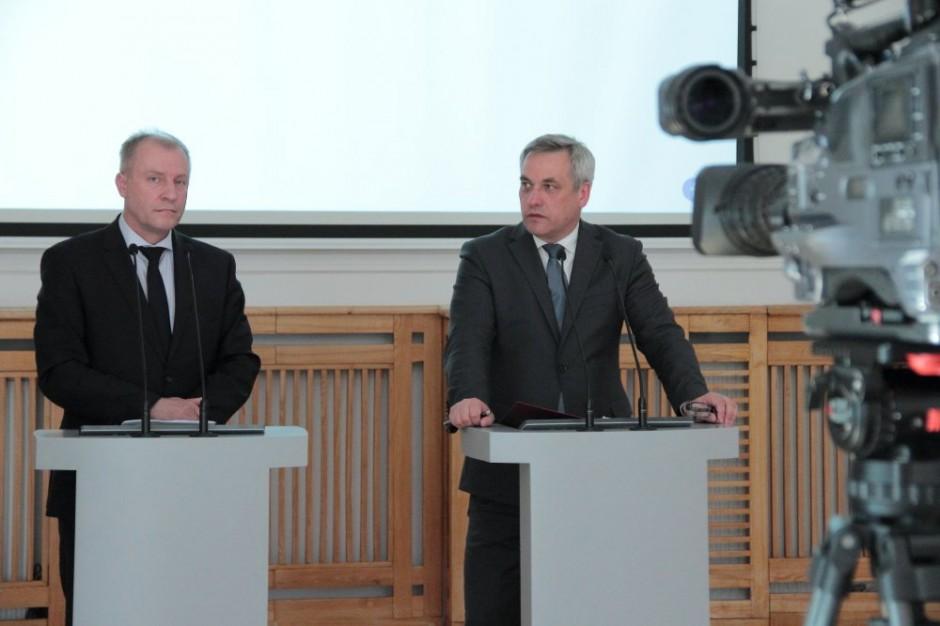 Ministerstwo Infrastruktury wraz z GDDKiA walczą o podwykonawców dróg