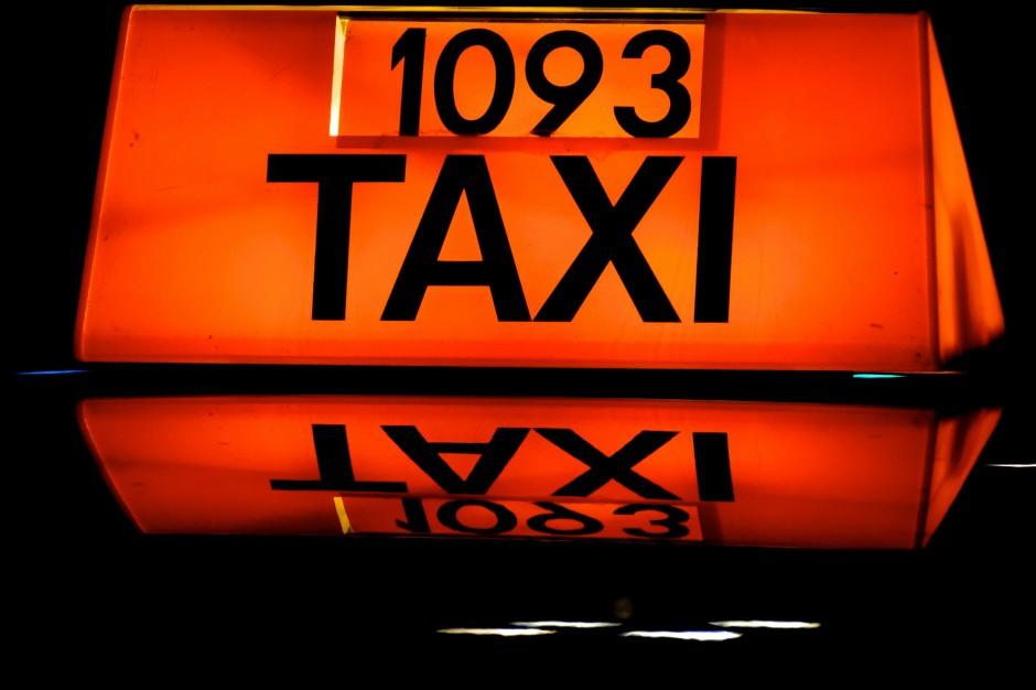 Protest taksówkarzy przyniósł efekt odwrotny do zamierzonego