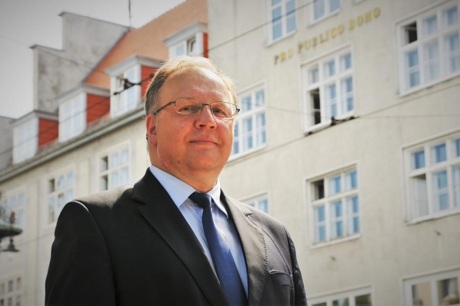 Gorzów Wielkopolski ma nowego sekretarza. Został nim Eugeniusz Kurzawski