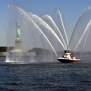 Miejsce 2 - Nowy York. Tę pozycję miastu zapewniły przede wszystkim aktywność gospodarcza, polityczne zaangażowanie i wysoki kapitał społeczny. Fot. pixabay.com